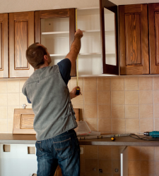 Kitchen Remodeling Contractors How To